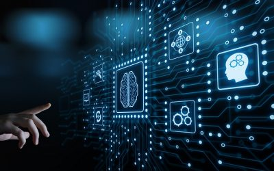 Machine Learning technology garners enterprise thrust Machine Learning is a type of AI that allows software applications to become more accurate at predicting outcomes without being explicitly programmed to do so.
